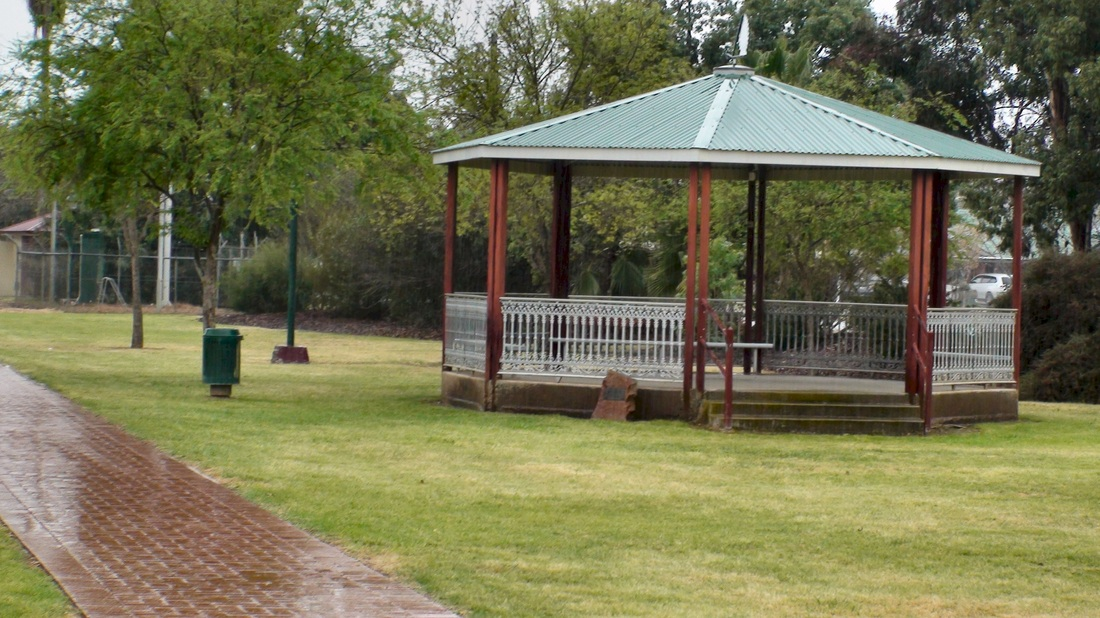 The Walking Group visited Lockhart where despite the miserable weather it was a great day and the Chinese lunch at the Club was delicious as well as of very ... & September Events - Wagga Wagga Garden City Probus Club Inc